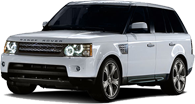 prime motors - land rover